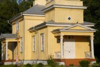 Болота церковь