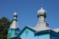 Верхолесье церковь