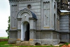церковь в Киевичах