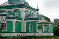 церковь в Лешне
