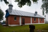 Цирин церковь