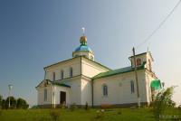 Кореличи церковь