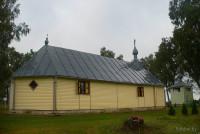 деревня Луки