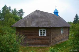 Любно церковь