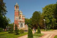Мирский замок часовня