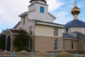 Краснополье церковь