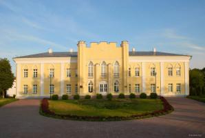 Кричев дворец