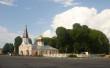 город Кричев