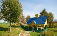 Криница у деревни Селец