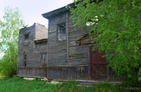 деревня Шейка