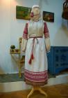 Белорусский национальный костюм