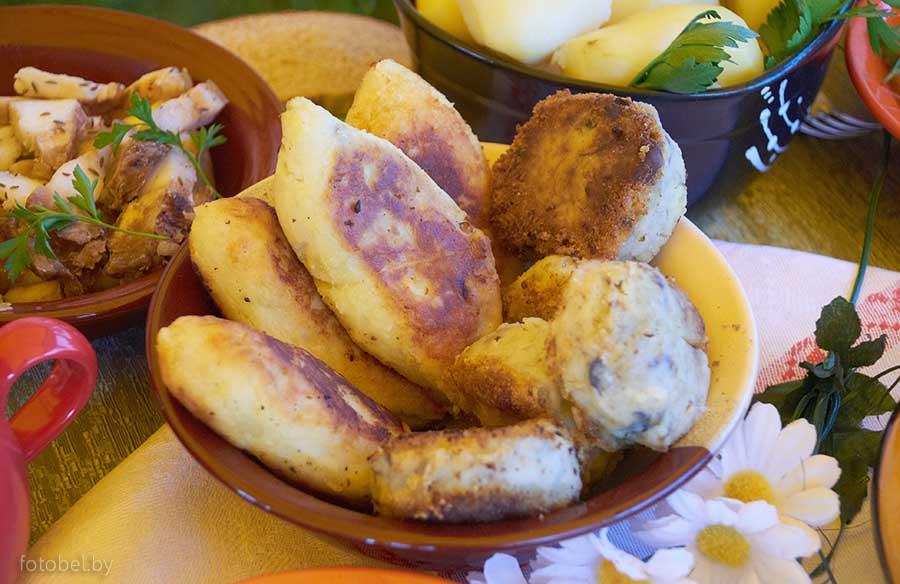 Белорусская домашняя кухня рецепты