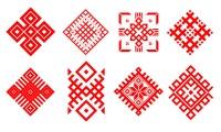 Белорусский орнамент