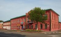 архитектура Лепеля