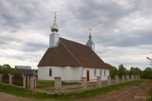 Юрковщина