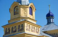 Докудово церковь