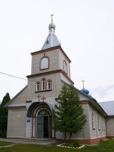 собор в Лоеве