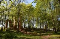Логойск замок