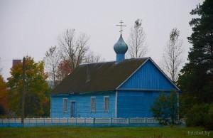Октябрь Логойский район