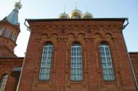 Церковь в Лунинце