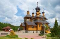 Дудутки церковь
