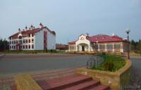 Деревня Буды