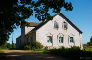 деревня Черессы