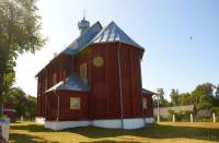 церковь в Леонполе