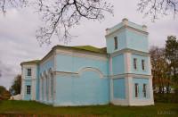 Дашковка