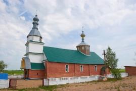 Дуброво церковь