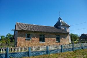 фото церкви в Граничах