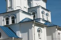 церковь в Хожово