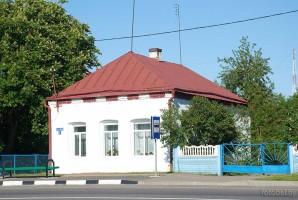 Красное архитектура