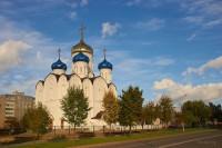 Молодечно Успенский собор
