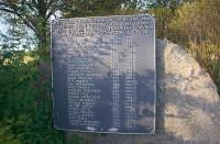 Памятник Виленскому тракту