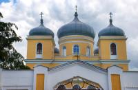 Дубно церковь
