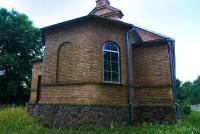 Понижаны церковь