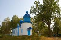 Васьковка