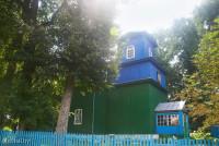 Славное Мстиславский район