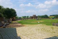 Мстиславский замок