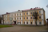 Могилёвский областной краеведческий музей
