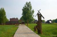 Музей деда Талаша