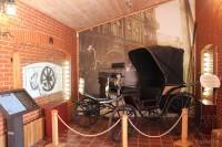 Музей карет