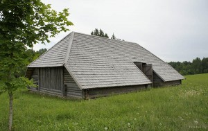 Музей в Строчицах