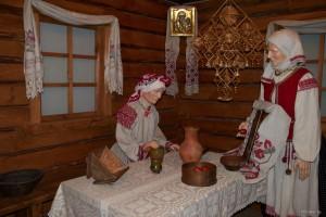 Могилёвский этнографический музей