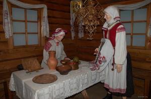 Могилёвский музей этнографии