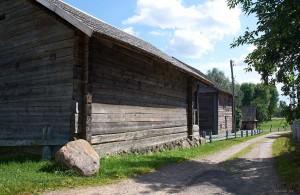 Заславль музей Млын