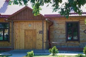Пинковичи музей