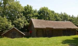 Музей в Окинчицах