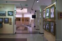 Выставочный зал Могилёв